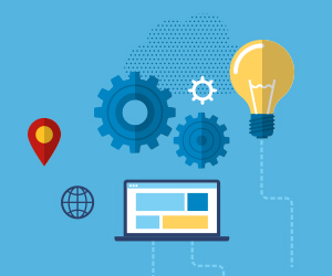 Web planification and strategy